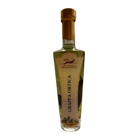 Grappa all'ortica